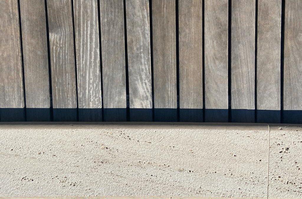 DECKING VANJSKI PODOVI: Tredovi za uređenje eksterijera